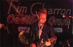 Tim Charron